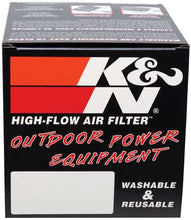 Load image into Gallery viewer, K&N Replacement Industrial Filter 4in O/S L / 2.875in O/S W / 2.813in H Honda GX160-QX2/GX200-QX2