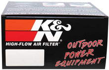 Load image into Gallery viewer, K&N Custom Air Filter - Round 6-1/16in OD 4-11/16in ID 1-7/8in H
