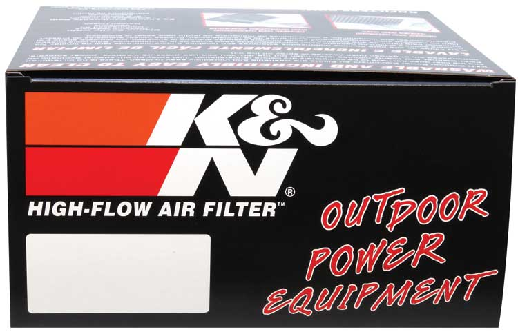 K&N Replacement Industrial Air Filter/ Kohler CH18, CH25, CV25