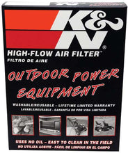 Load image into Gallery viewer, K&N Briggs & Stratton / Craftsman / Honda All Harmony/GC135/160/GCV135 Replacement Air Filter