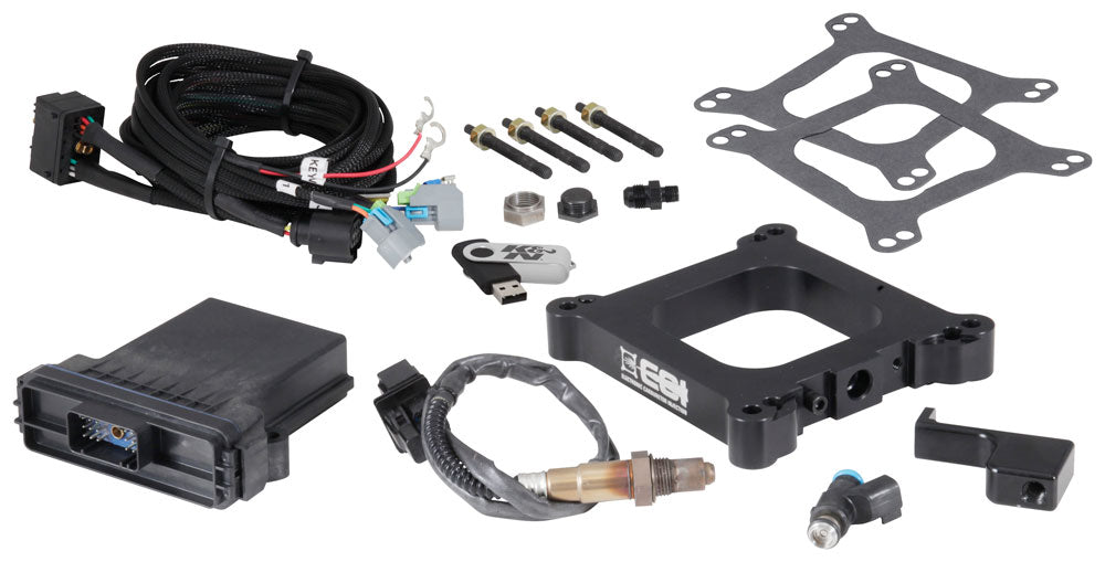 Fuel Injection System Kit