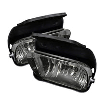 Load image into Gallery viewer, Spyder Chevy Silverado 03-06 OEM Fog Lights wo/switch Smke FL-OEM-CS03-SM