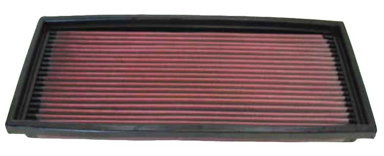 K&N 77-83 Porsche 911 CSI F/I Drop In Air Filter