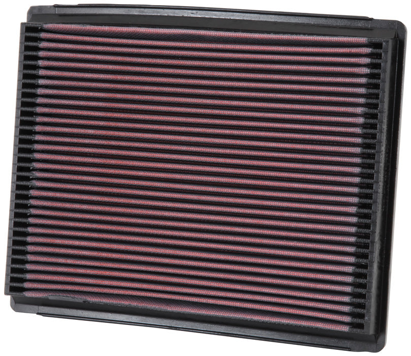 K&N Replacement Air Filter AIR FILTER, FORD/MER/LIN - 3.8/4.0/5.0L 86-02