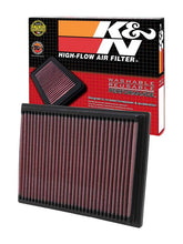 Load image into Gallery viewer, K&N 90-06 BMW 2.0/2.2/2.5/2.8/3.0/3.2L  Drop In Air Filter