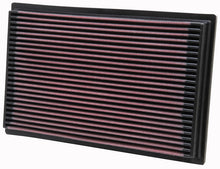 Load image into Gallery viewer, K&N Replacement Air Filter SAAB 900 V6-2.5L 1994-95