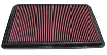 Load image into Gallery viewer, K&N 01-07 Mitsubishi Montero / 00-10 Pajero Drop In Air Filter