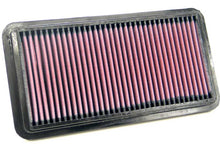 Load image into Gallery viewer, K&N Replacement Air Filter HONDA INSIGHT 1.0L I3 GAS ELECTRIC HYBRID; 2000