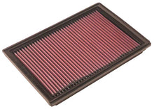 Load image into Gallery viewer, K&N Replacement Air Filter INFINITI FX45 03-08, M45 03-04, Q45 02-07 4.5L-V8
