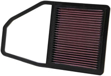 Load image into Gallery viewer, K&N 01 Honda Stream 1.7L-I4 Drop In Air Filter