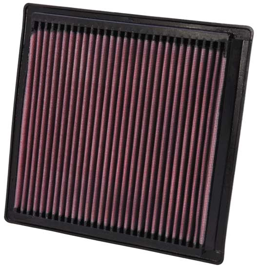 K&N Replacement Air Filter DODGE DURANGO 04-09 / CHRYSLER ASPEN 07-09