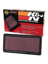 Load image into Gallery viewer, K&N Replacement Air Filter ACURA TL 04-06, RL 05-08; HONDA ACCORD HYBRID 05-07