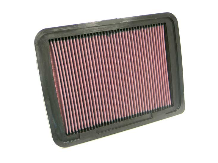 K&N Replacement Air Filter TOYOTA TACOMA 2.7L-L4; 2005-2010