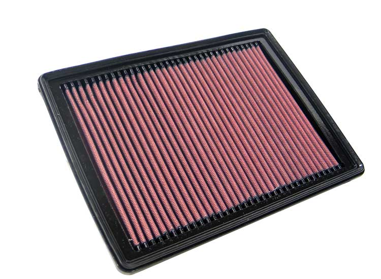 K&N Replacement Air Filter BUICK LACROSSE 3.6L-V6; 2005