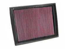 Load image into Gallery viewer, K&N 05 Land Rover LR3 4.4L-V8 Drop In Air Filter