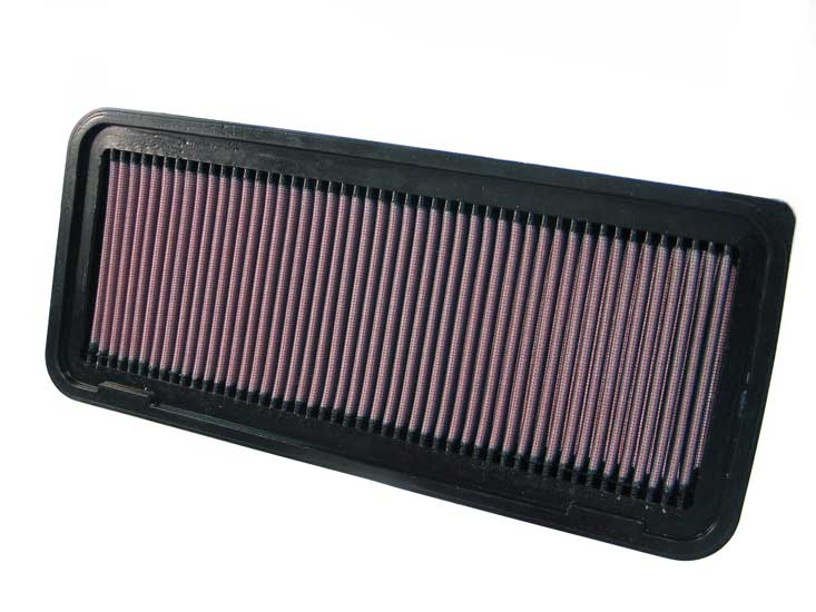 K&N Replacement Air Filter TOYOTA HIGHLANDER HYBRID 3.3L-V6; 2006