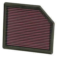 Load image into Gallery viewer, K&N Replacement Air Filter FORD MUSTANG SHELBY 5.4L-V8; 2007