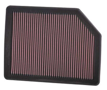 Load image into Gallery viewer, K&N Replacement Air Filter HYUNDAI VERACRUZ 3.8L-V6; 2007