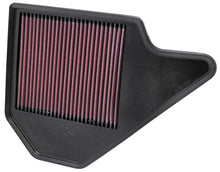 Load image into Gallery viewer, K&N Replacement Air Filter for 11-12 Chrysler Town & Country /  Dodge Grand Caravan / 11 VW Routan