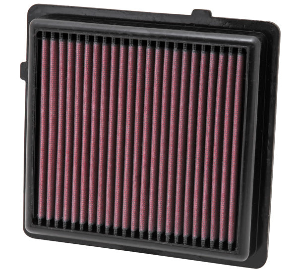 K&N Replacement Air Filter for 11 Chevrolet Volt 1.4L L4