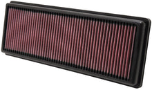 Load image into Gallery viewer, K&N Replacement Air Filter for 12 Fiat 500 1.4L L4