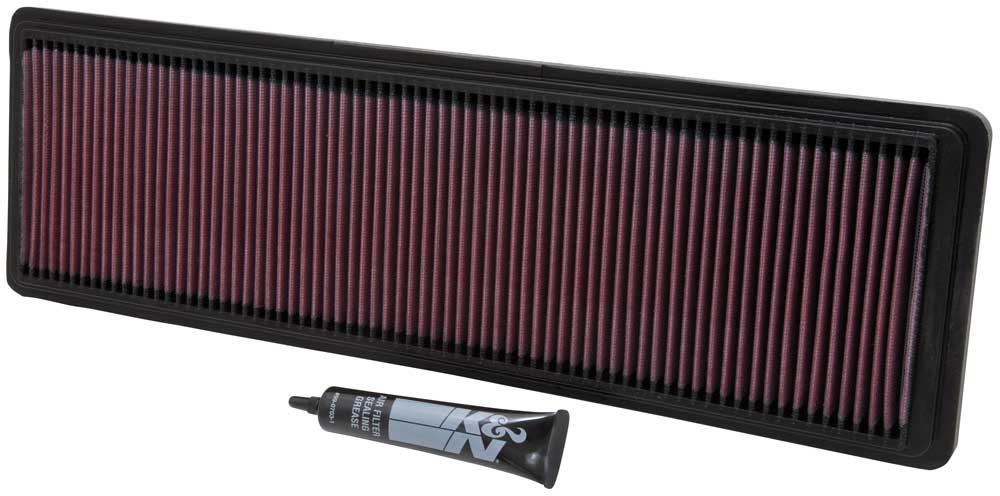 K&N 78-95 Porsche 928 Drop In Air Filter