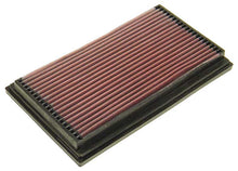 Load image into Gallery viewer, K&N Replacement Air Filter FORD FIESTA XR2I,RS 1800 92-ON