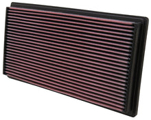 Load image into Gallery viewer, K&N Replacement Air Filter VOLVO 850 91-97, S70 96-2000, V70 98-00, C70 98-03