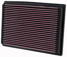 Load image into Gallery viewer, K&N Replacement Air Filter FORD PUMA 1.7I,16V