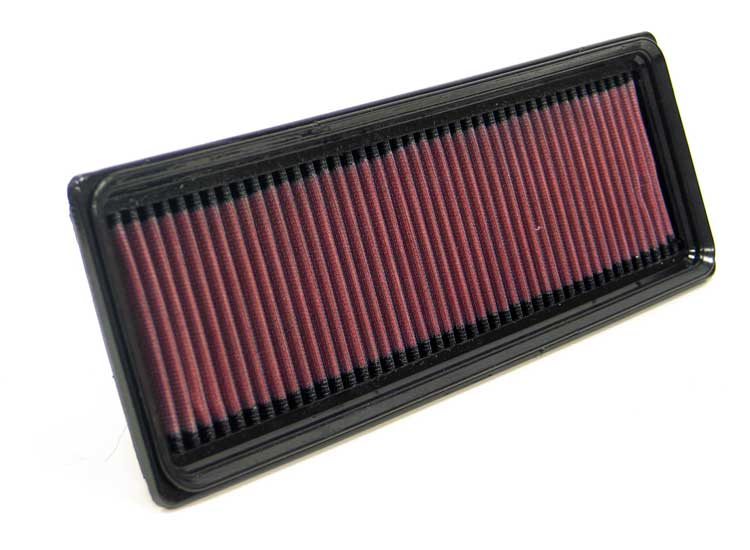 K&N Replacement Air Filter for Citroen / Peugeot / Suzuki