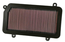 Load image into Gallery viewer, K&N Replacement Air Filter MAHINDRA SCORPIO 2.6L TURBO DSL TDI; 05-07