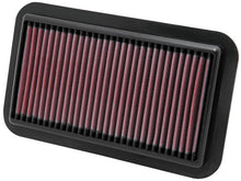 Load image into Gallery viewer, K&N 09-10 Suzuki Alto 1.0L Replacement Air Filter