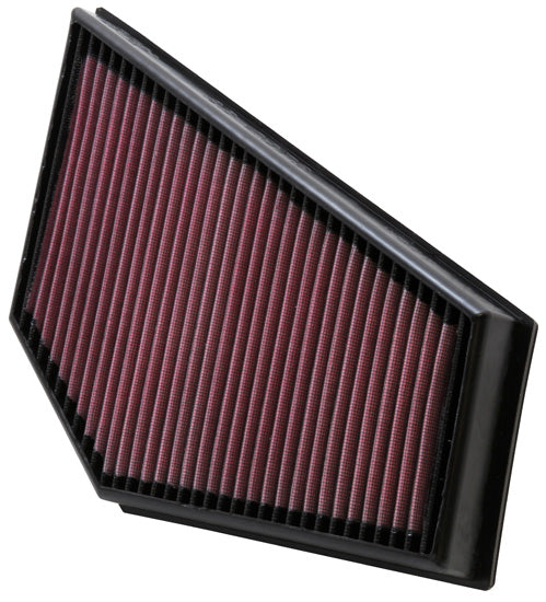 K&N Replacement Air FIlter 06-11 Volvo C30/C70 II/S40 II/V50