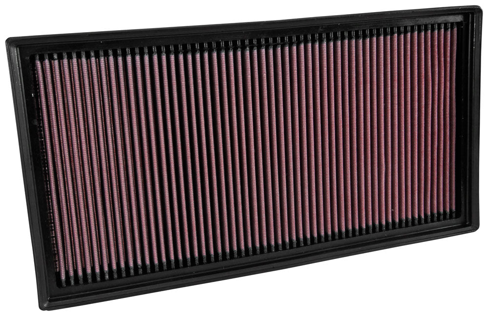 K&N 2015 Mercedes Benz Vito L4-1.6L DSL Replacement Drop In Air Filter