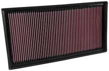 Load image into Gallery viewer, K&N 2015 Mercedes Benz Vito L4-1.6L DSL Replacement Drop In Air Filter