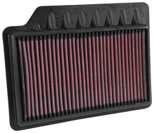 Load image into Gallery viewer, K&N 12-16 Proton Preve L4-1.6L F/I Drop In Air Filter