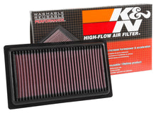 Load image into Gallery viewer, K&N 2014-2016 Hyundai i20 L4-1.4L DSL Replacement Drop In Air Filter