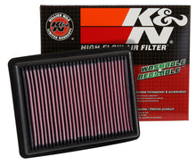 Load image into Gallery viewer, K&N 15-17 Honda Civic IX L4-2.0L Replacement Air Filter