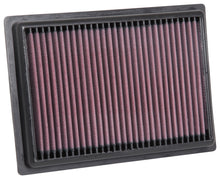 Load image into Gallery viewer, K&N 2014 Suzuki Alto L3-0.7L F/I Turbo Replacement Drop In Air Filter