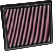 Load image into Gallery viewer, K&N 14-17 Great Wall Haval H2 L4-1.5L F/I Turbo Replacement Drop In Air Filter
