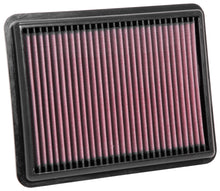 Load image into Gallery viewer, K&N 15-18 Ssangyong Tivoli L4 1.6L F/I Replacement Air Filter