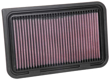 Load image into Gallery viewer, K&N 2017 Suzuki Swift V L3-1.2L F/I Replacement Drop In Air Filter