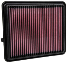 Load image into Gallery viewer, K&N Replacement Air FIlter 18-20 Suzuki Jimny II 1.5L L4