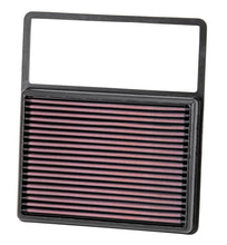 Load image into Gallery viewer, K&N 13-14 Ford Fusion Hybrid 2.0L F/I Replacement Air Filter