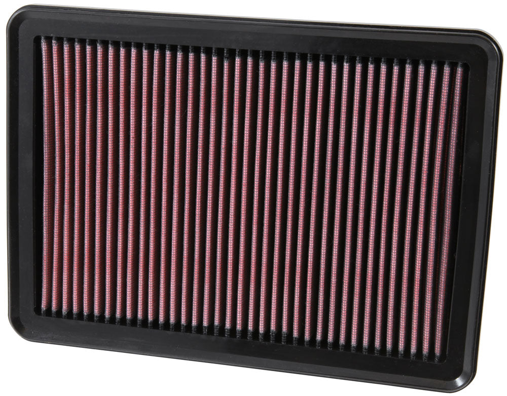 K&N Replacement Panel Air Filter for 2014-2015 Acura RLX 3.5L V6