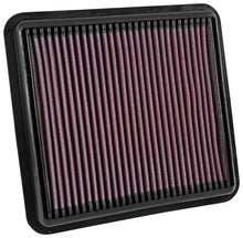 Load image into Gallery viewer, K&N 15-16 Mazda CX-3 2.0L L4 F/I Replacement Drop In Air Filter