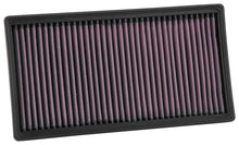Load image into Gallery viewer, K&N 2018 Volkswagen Atlas 3.6L V6 F/I Replacement Drop In Air Filter