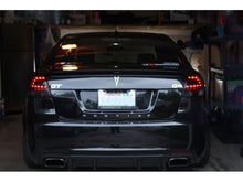 Load image into Gallery viewer, Spyder Pontiac G8 08-09 LED Tail Lights Smke ALT-YD-PG808-LED-SM