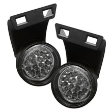 Load image into Gallery viewer, Spyder Dodge Ram 1500 94-01 LED Fog Lights w/swch ( not fit the turbo diesel)- Clear FL-LED-DRAM94-C