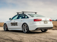 Load image into Gallery viewer, Borla 13-17 Audi S6 4.0L AT Dual Split Exit S-Type Catback Exhaust